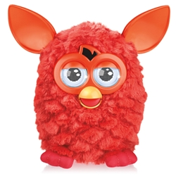 Furby Hot - Hasbro
