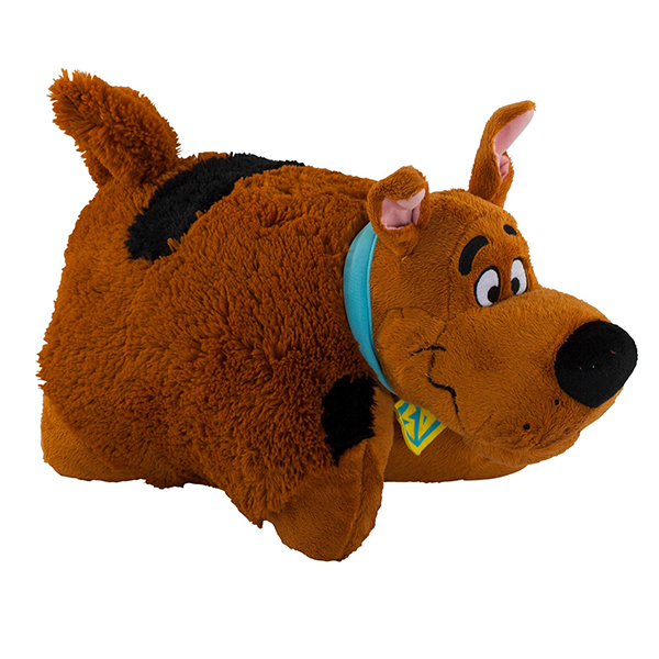 Pillow Pets - Pernuta Oficiala One Direction 1D Puppy 46cm